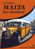British Bus Publishing Malta Bus Handbook - 2nd Edition - 2008